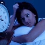 生活習慣と不眠症の詳細へ