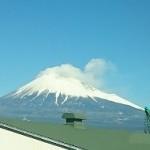 最高の富士山!東京での治療院セミナーへの詳細へ